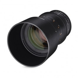 Samyang 135mm T2.2 AS UMC VDSLR Cine Lens for Canon EF Mount