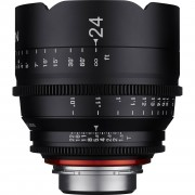 Samyang 24mm T1-5 Xeen Lens