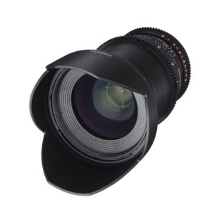 Samyang 35mm T1.5 Cine Lens for Sony E-Mount