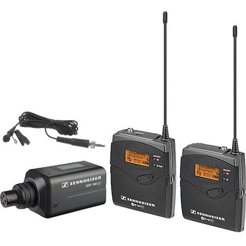 Sennheiser ew 100-ENG G3 Wireless Microphone System