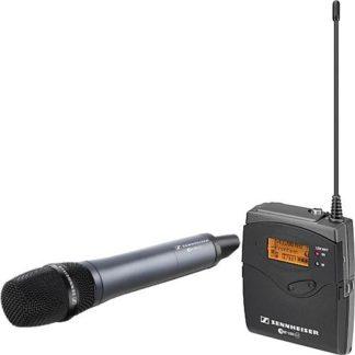 Sennheiser ew 135-p G3 Wireless Microphone