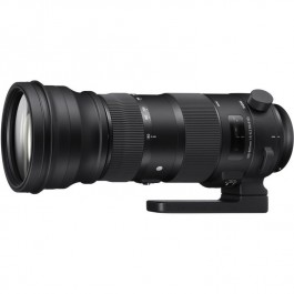 Sigma 150-600mm f/5-6.3 Sports Lens (for Canon)