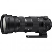 Sigma 150-600mm f/5-6.3 DG OS HSM Sports Lens (for Nikon)