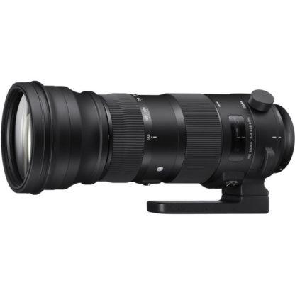 Sigma 150-600mm f/5-6.3 DG OS HSM Sports Lens (for Nikon)