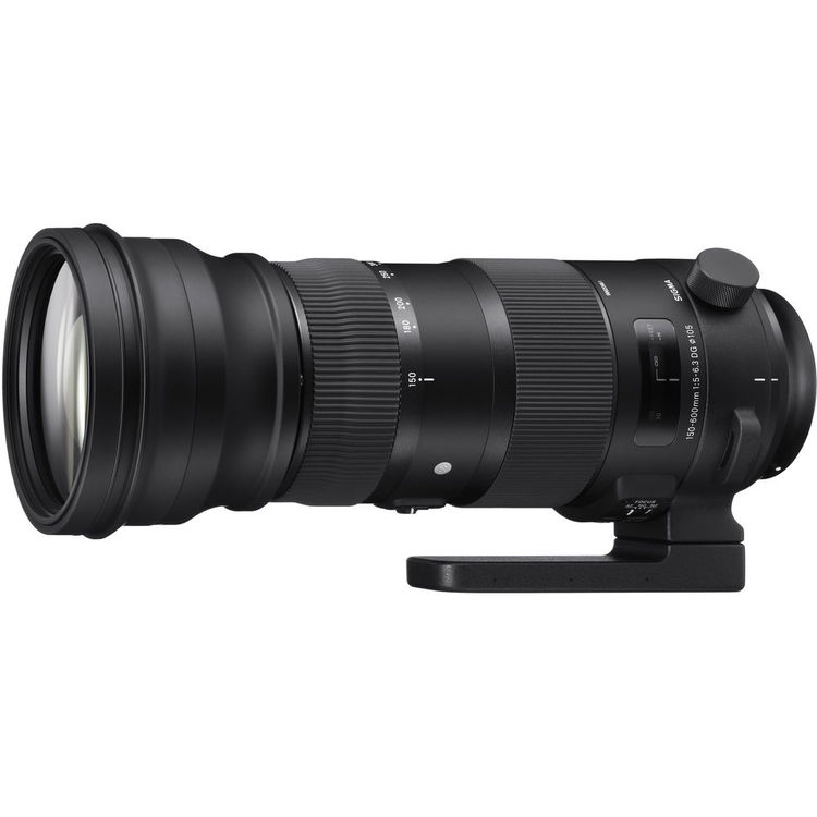 Nikon Lens Hire for Rent - Camera Hire Sydney Australia