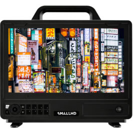 SmallHD Cine 13 4K High-Bright Monitor