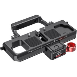 Smallrig Offset Plate for BMPCC 4K or 6K for DJI Ronin-S