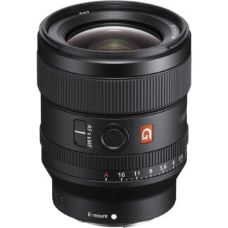 Sony 24mm f/2.4 GM Lens