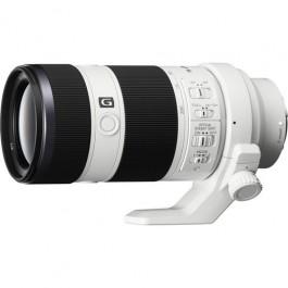 Sony FE 70-200mm f/4.0 G OSS Lens