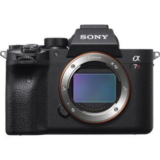 Sony A7R mark IV Mirrorless Camera