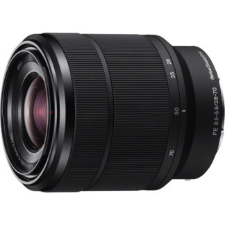Sony FE 28-70mm f/3.5-5.6 OSS Lens