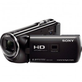 Sony PJ230 Camera Hire Rental Sydney Australia HXR