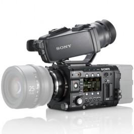 Sony PMW-F5 Camera