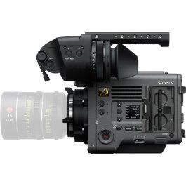Sony Venice Cinema Camera