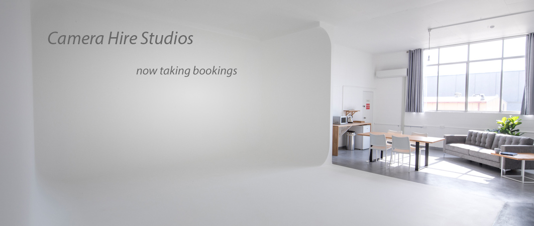 Studio Hire Manly