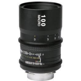 Tokina AT-X 100mm Macro PL Mount Lens