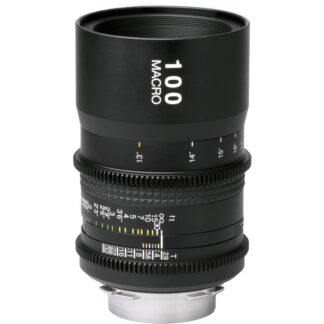 Tokina AT-X 100mm Macro PL Mount Lens