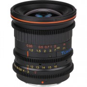 Tokina Cinema 11-16mm T3.0 Lens (for Canon)