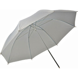 Umbrella Rental Sydney Hire 33 inch White Translucent